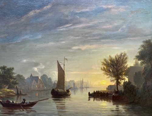 Petrus Van Schendel